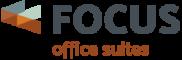 Focus Office Suites logo