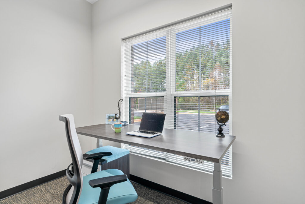 Focus Office Suites Studios small office space